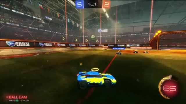 Watch and share Rocket League GIFs and Datguylirik GIFs by ajkenny84 on Gfycat