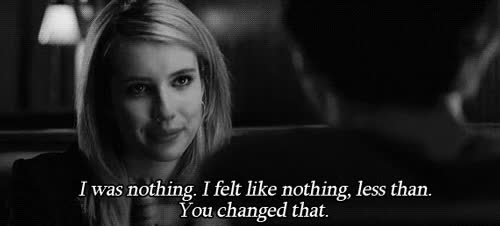 Watch and share Emma Roberts GIFs on Gfycat