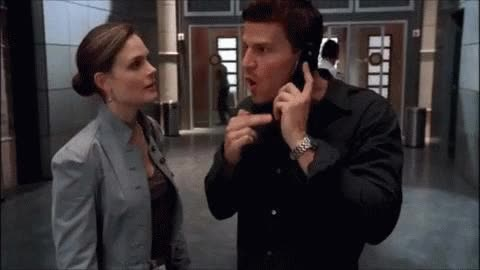 Watch and share Bones GIFs on Gfycat