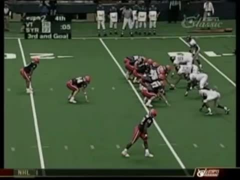 cfbgifs, 1998 Syracuse vs. Virginia Tech Ending (reddit) GIFs
