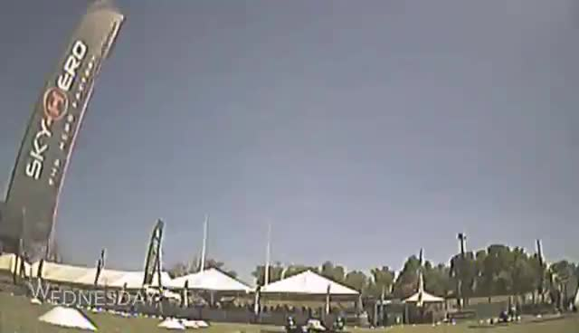 Drone Nationals DVR Footage GIFs