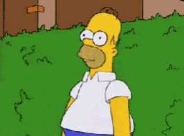 Watch and share Homer GIFs by aoitori365 on Gfycat