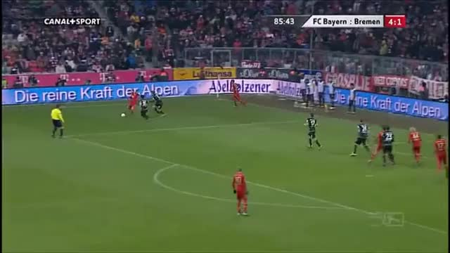 Watch and share Fcbayern GIFs on Gfycat