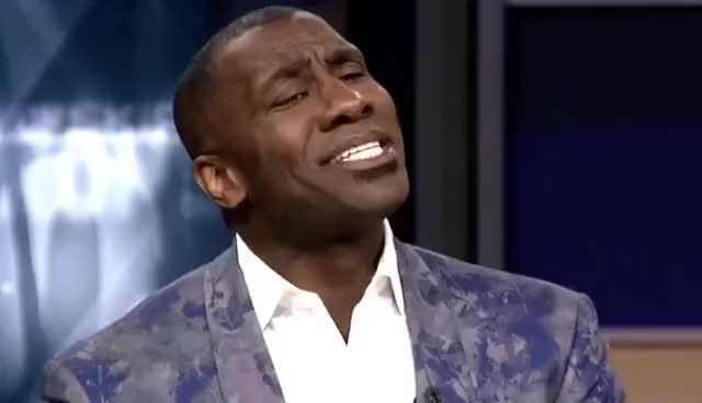 Watch Shannon Sharpe Saying Skip GIF on Gfycat. Discover more celebs, shannon sharpe GIFs on Gfycat