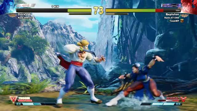 Watch Street Fighter V 2019.02.14 - 19.41.34.03.DVR GIF on Gfycat. Discover more StreetFighter GIFs on Gfycat