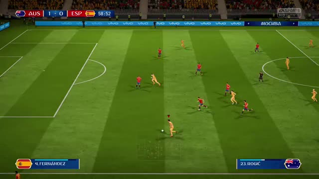 Watch this GIF by Gamer DVR (@xboxdvr) on Gfycat. Discover more FIFA18, LCPUNX, xbox, xbox dvr, xbox one GIFs on Gfycat