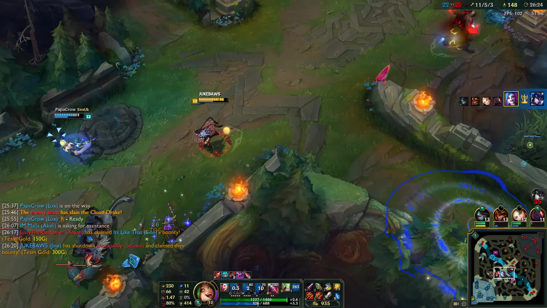 attack, bug, ghost shot, jinx, lol, spaghetti code, mildlyinfuriating GIFs