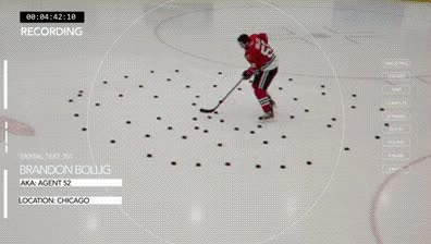 Watch and share Funny-gif-hockey-having-fun GIFs on Gfycat
