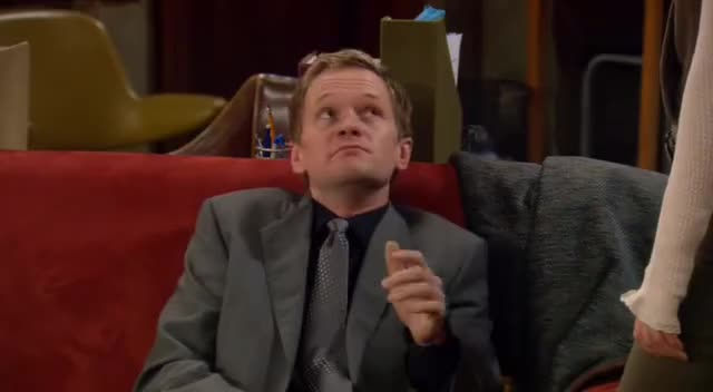 barney, barney stinson, himym, how i met your mother, robyn, true story, How I Met Your Mother - Barney GIFs