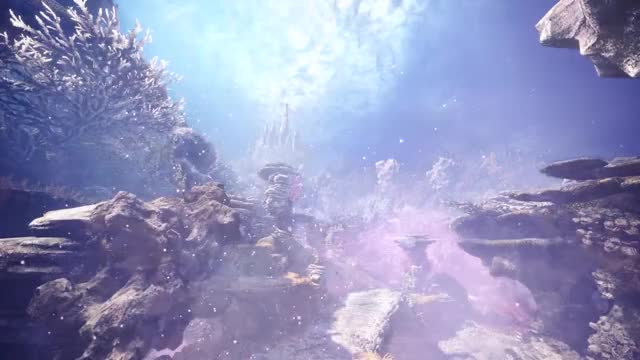 Watch and share Mhworld GIFs by pixeleater on Gfycat