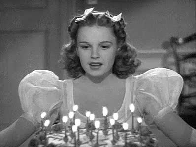 Watch and share Little Nellie Kelly GIFs and Happy Birthday GIFs on Gfycat