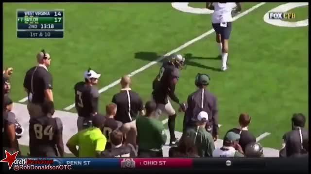 Watch and share Corey Coleman GIFs by jgraver on Gfycat