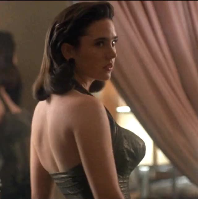Watch and share Jennifer Connelly GIFs and Celebs GIFs by shapesus on Gfycat