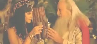 Watch Trinquons! GIF on Gfycat. Discover more Asterix, Bellucci, Cleopatre, Monica, Obelix GIFs on Gfycat
