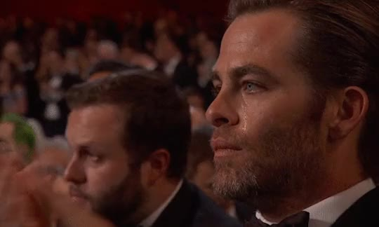 Watch this trending GIF on Gfycat. Discover more Chris Pine, Leonard Nimoy, yes GIFs on Gfycat