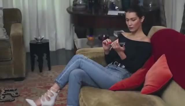 Watch this bella hadid GIF on Gfycat. Discover more bella hadid GIFs on Gfycat