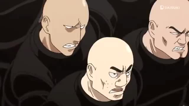 Watch and share One Punch Man GIFs and Speed O Sonic GIFs on Gfycat