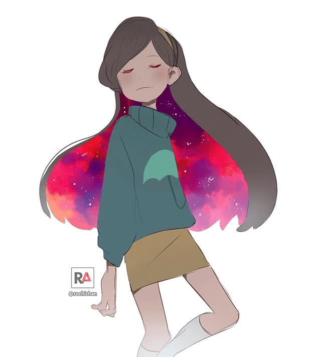 Watch and share Shooting Star! | Gravity Falls GIFs on Gfycat