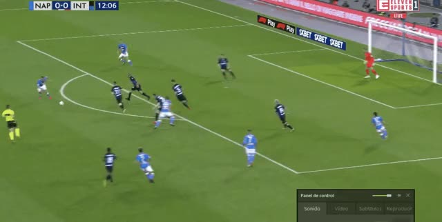 Watch Allan long pass vs Inter 18-19 GIF by FIFPRO Stats (@rahspot) on Gfycat. Discover more inter milan, soccer GIFs on Gfycat