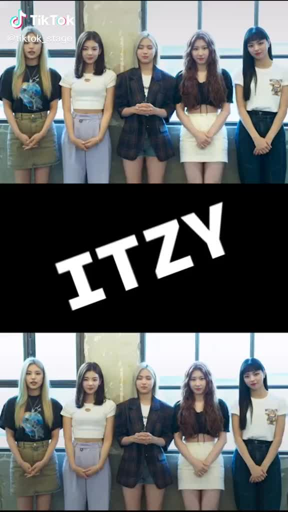 Watch and share Itzy GIFs by Jer on Gfycat