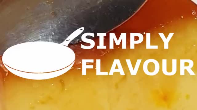 Watch and share Eggless Custard GIFs and Eggless Pudding GIFs by simply flavour on Gfycat