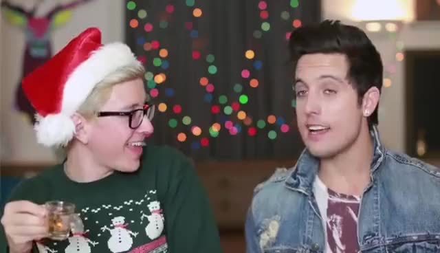 Watch and share Chrismas GIFs and Hartman GIFs on Gfycat