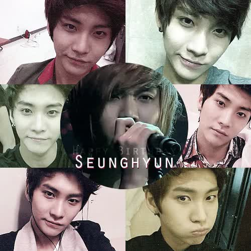 Watch and share Song Seunghyun GIFs and Ft Island GIFs on Gfycat