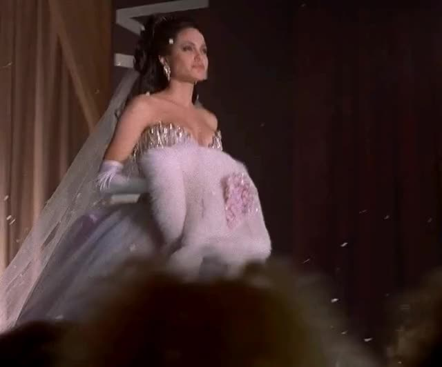 Watch and share Angelina Jolie GIFs by shapesus on Gfycat