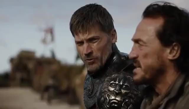 Watch this game of thrones GIF on Gfycat. Discover more game of thrones, got, hbo, jerome flynn, nikolaj coster-waldau GIFs on Gfycat