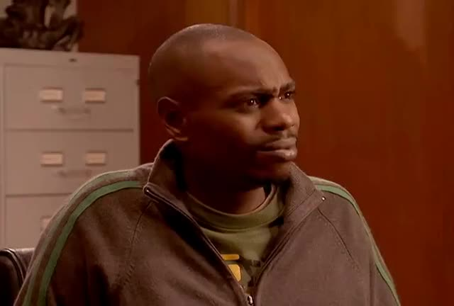 Watch and share Chappelle GIFs and Dammit GIFs by jaxspider on Gfycat