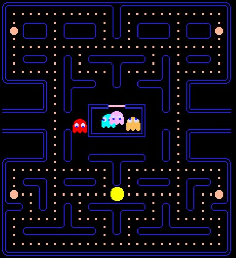 Watch and share Pacman GIFs on Gfycat