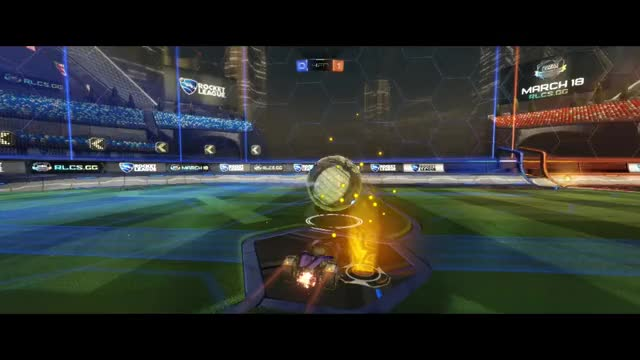 Watch and share Rocket League GIFs and Awesome GIFs by TRex on Gfycat