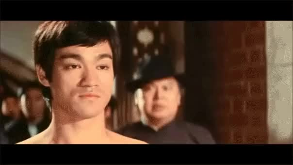 Watch and share Fists Of Fury GIFs and Martial Arts GIFs by AEARONJER CIRCUMSTANCE on Gfycat
