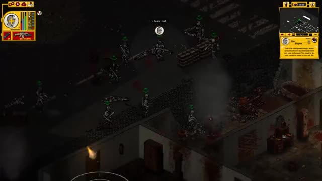 Almost Alive Soldier gameplay GIF | Find, Make & Share Gfycat GIFs