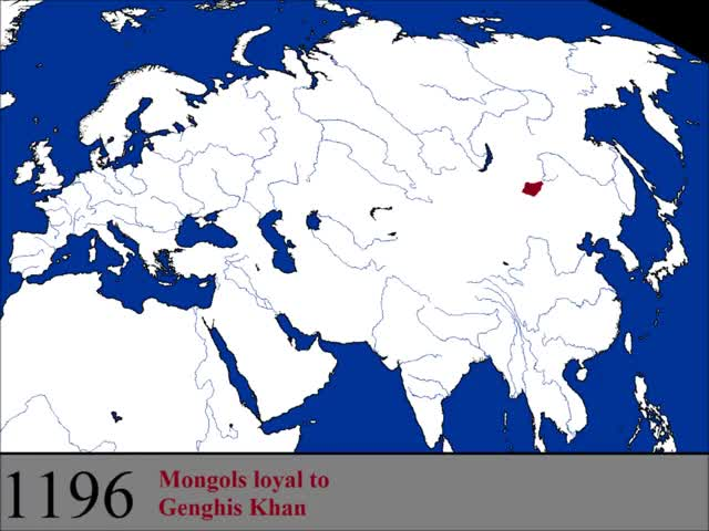 Watch and share Mongol Empire GIFs and Genghis Khan GIFs on Gfycat