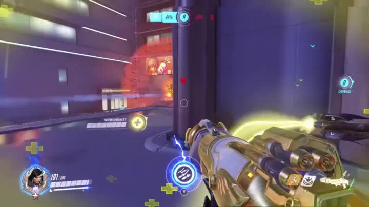 overwatch, Perfect  Boop, Perfect Loop GIFs