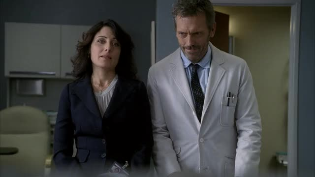 Watch this trending GIF on Gfycat. Discover more Dr.House, Dra.Cuddy, celebs, hugh laurie, lisa edelstein GIFs on Gfycat