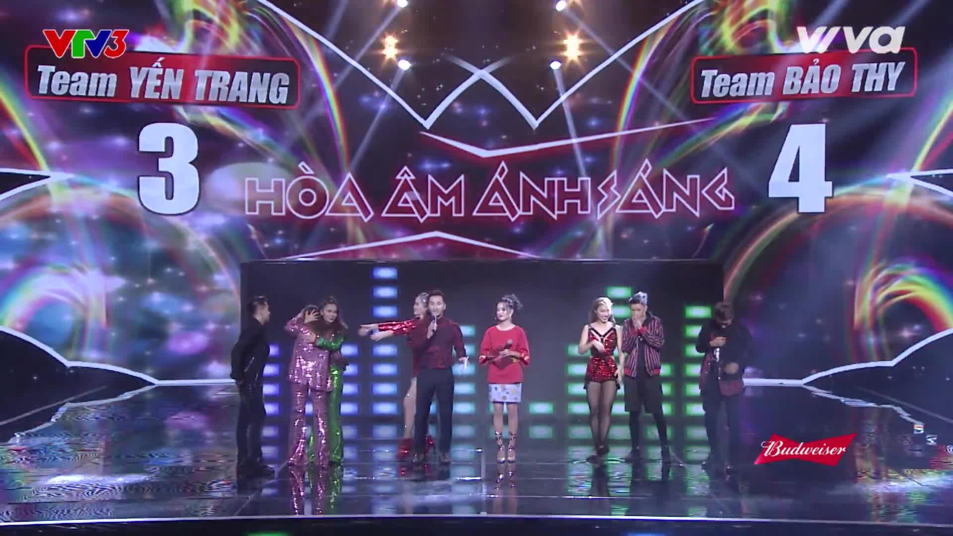 Remix New Generation 2017: Sau 7 năm, Yến Trang  Bảo Thy tái hiện màn hòa giải thần thánh
