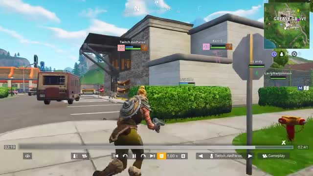 Watch and share Clinger C4 Midair GIFs on Gfycat