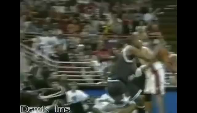 Watch Tmac Layup GIF on Gfycat. Discover more related GIFs on Gfycat