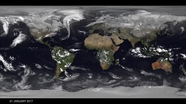 Watch and share Meteorology GIFs and Eumetsat GIFs on Gfycat