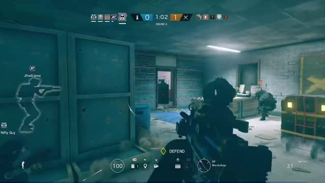 Watch kappa GIF by Xbox DVR (@xboxdvr) on Gfycat. Discover more Greatest Rose, TomClancysRainbowSixSiege, xbox, xbox dvr, xbox one GIFs on Gfycat