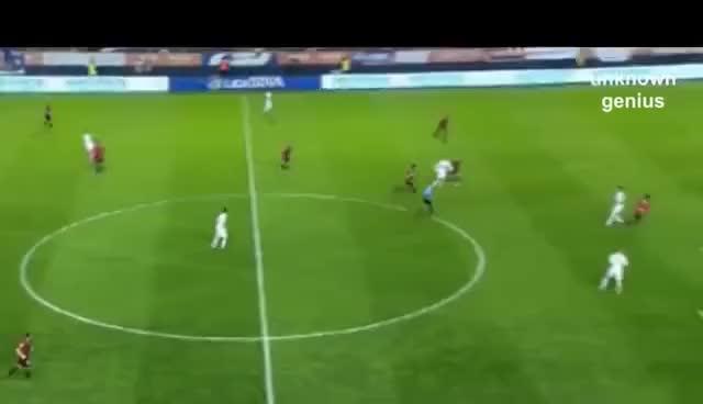 Cristiano Ronaldo selfishness costs Higuain a goal