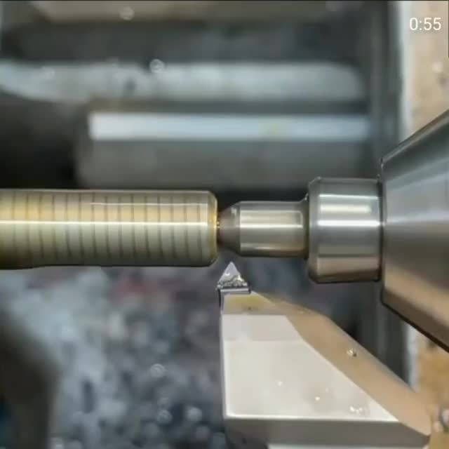 Watch and share Cnc Machine GIFs and Threading GIFs by tustjzfjxfjxgjzjf on Gfycat