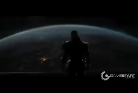 Watch and share Mass, Effect, Mass Effect 3 GIFs on Gfycat