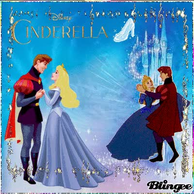 Watch Cinderella GIF on Gfycat. Discover more related GIFs on Gfycat