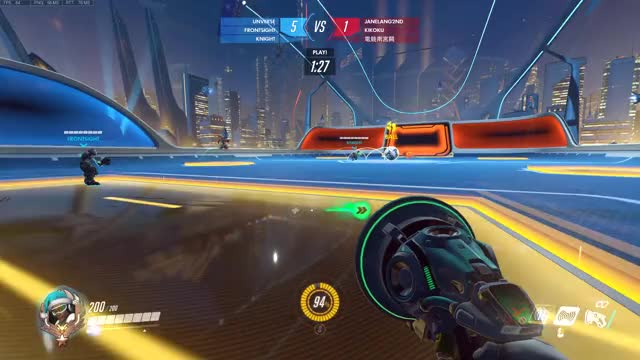 Watch and share Overwatch 08.12.2017 - 09.38.58.03.DVR GIFs on Gfycat