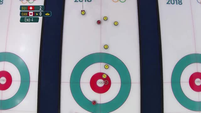 Watch Long runback to tie it. [CAN-SUI Mens Bronze] GIF by @strayslacker on Gfycat. Discover more curling GIFs on Gfycat