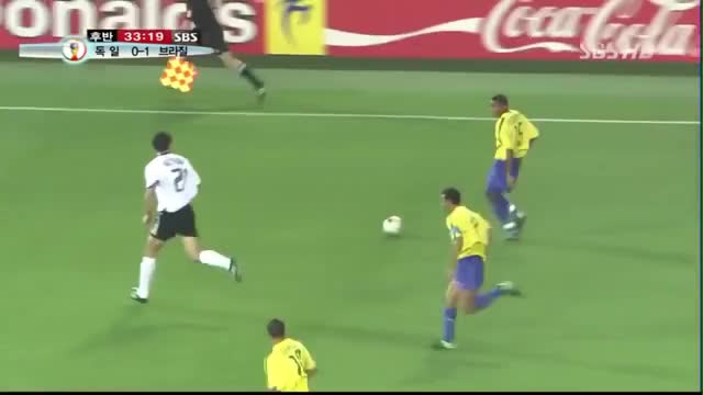 Watch World Cup 2002 Final Highlights (English Commentary) HD GIF on Gfycat. Discover more related GIFs on Gfycat