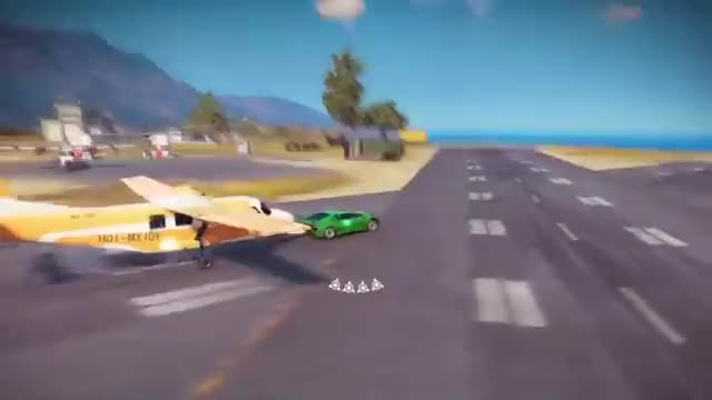 Watch ThePyrotechnician Youtube - Land, Air and Sea Stunt GIF by ThePyrotechnician (@thepyrotechnician) on Gfycat. Discover more just cause 3, subscribers milestone, thepyrotechnician youtube GIFs on Gfycat